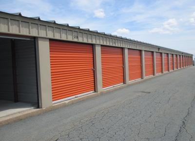 Picture of Access Storage - Bridgewater